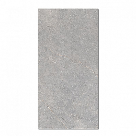 Керамическая плитка Lea Ceramiche Anthology 04 Gray Natural RTT 60x120 Керамогранит